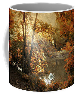 Autumn Afterglow Coffee Mug