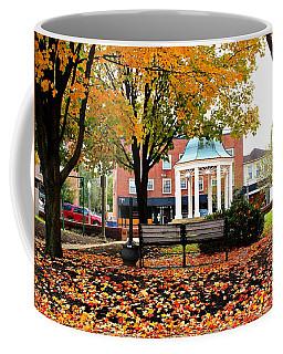 Autumn Gatherings  Coffee Mug