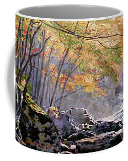 Autumn Glen Coffee Mug