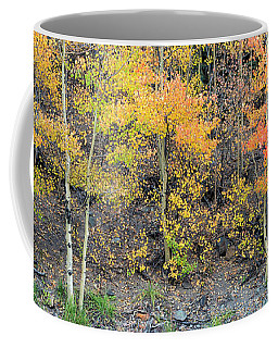 Autumn Hues Coffee Mug