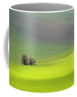Autumn In South Moravia 13 Coffee Mug