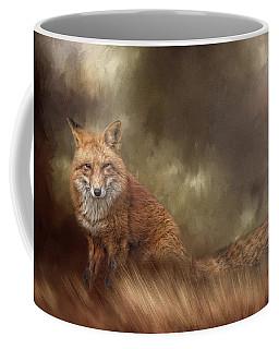 Autumn Journey Coffee Mug