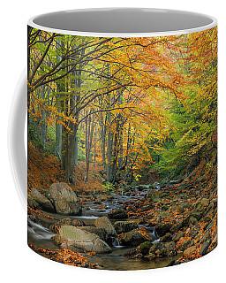 Autumn Landscape Coffee Mug