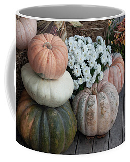 Autumn Still Life I Coffee Mug