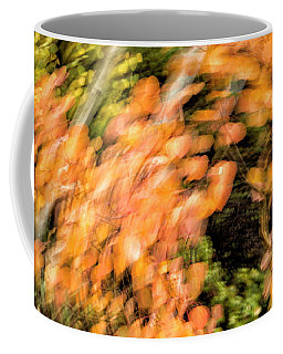 Autumn Vortex Coffee Mug