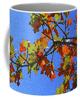 Autumn's Colors Coffee Mug