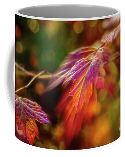 Autumn's Glow 4 Coffee Mug