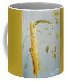 Avocado Tree  Coffee Mug