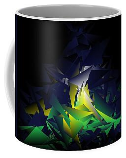 Awake 1901 Coffee Mug
