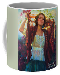 Awaken Coffee Mug