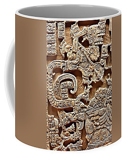 Aztec, Mayan And Mexican Culture 23 Coffee Mug