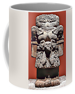 Aztec, Mayan And Mexican Culture 27 Coffee Mug