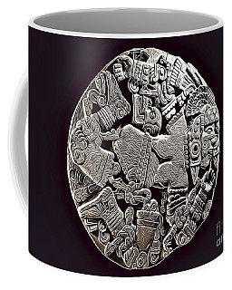 Aztec, Mayan And Mexican Culture 28 Coffee Mug