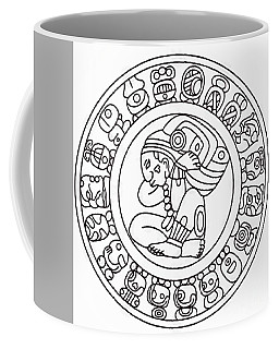 Aztec, Mayan And Mexican Culture 32 Coffee Mug