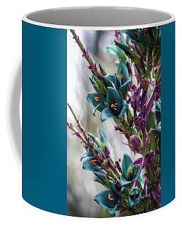 Azure Dreams Coffee Mug