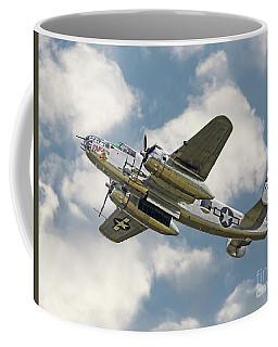 B-25 Mitchell Bomber Coffee Mug