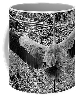 Time To Spread Your Wings Coffee Mug