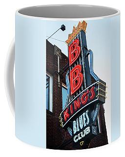 B. B. King's Coffee Mug