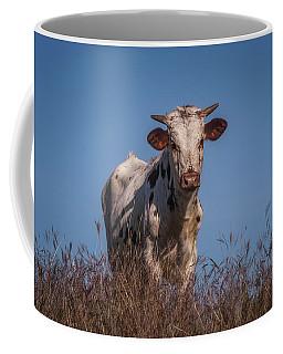 Baby In The Bush Coffee Mug