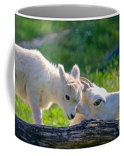 Baby Loves Mama Coffee Mug