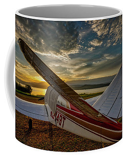Backcountry Bonanza Coffee Mug