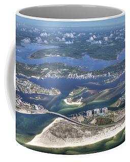 Backwaters 5122 Coffee Mug