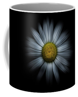 Coffee Mug featuring the photograph Backyard Flowers 31 Color Flow Version by Brian Carson