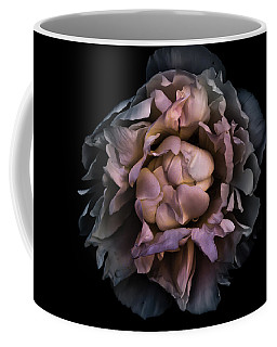 Backyard Flowers 56 Color Version Coffee Mug
