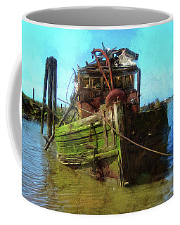 Bad Water Day Coffee Mug