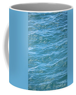Bahamas Blue Coffee Mug