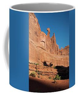 Balance Rock Coffee Mug