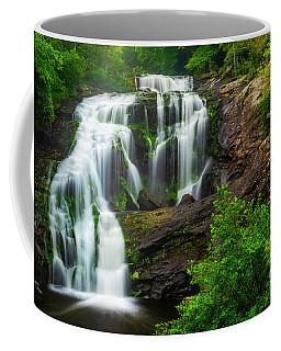 Bald River Falls Coffee Mug