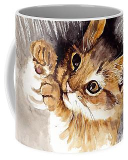 Ball Of Wool Coffee Mug