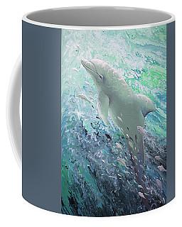 Ballast Coffee Mug