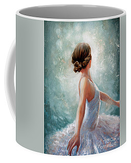 Ballerina Dazzle Coffee Mug
