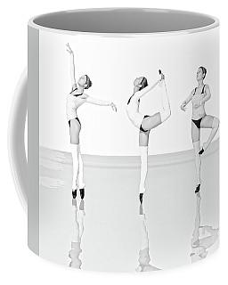 Ballet Trio Coffee Mug