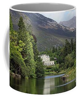Ballynahinch Castel Coffee Mug