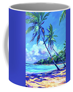 Balmy Breezes Coffee Mug