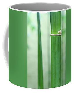 Bamboo 0312 Coffee Mug
