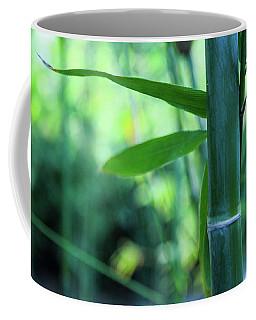 Bamboo 0321 Coffee Mug