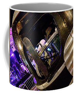 070 - Band Coach Coffee Mug
