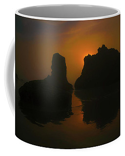 Bandon Beach 2 Coffee Mug