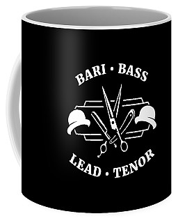 Tenor Singer Coffee Mugs | Fine Art America