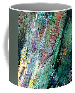 Bark L'verde  Coffee Mug