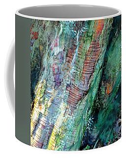 Bark L'verde  Coffee Mug