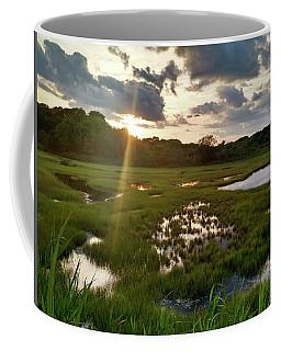 Barn Island Wetlands Coffee Mug