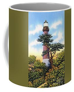 Barnegat Light Coffee Mug