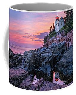 Bass Head Lighthouse - Acadia Coffee Mug