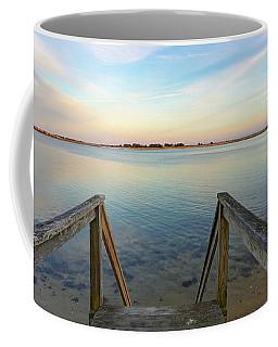 Bass River Beach Cape Cod Coffee Mug