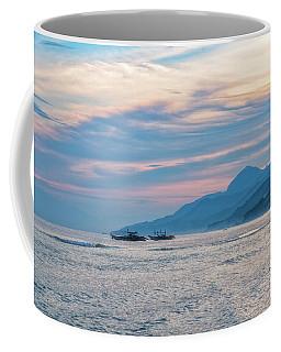 Batangas Sunset Coffee Mug